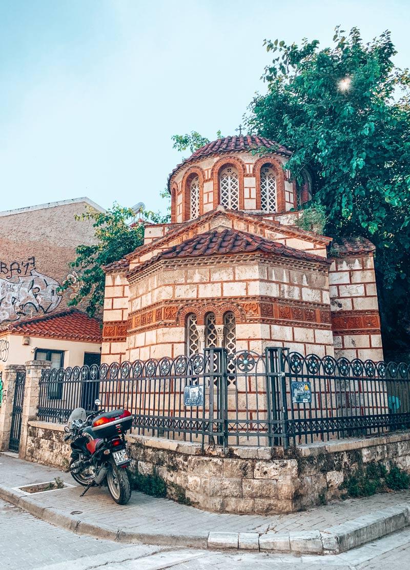 Athens For Digital Nomads