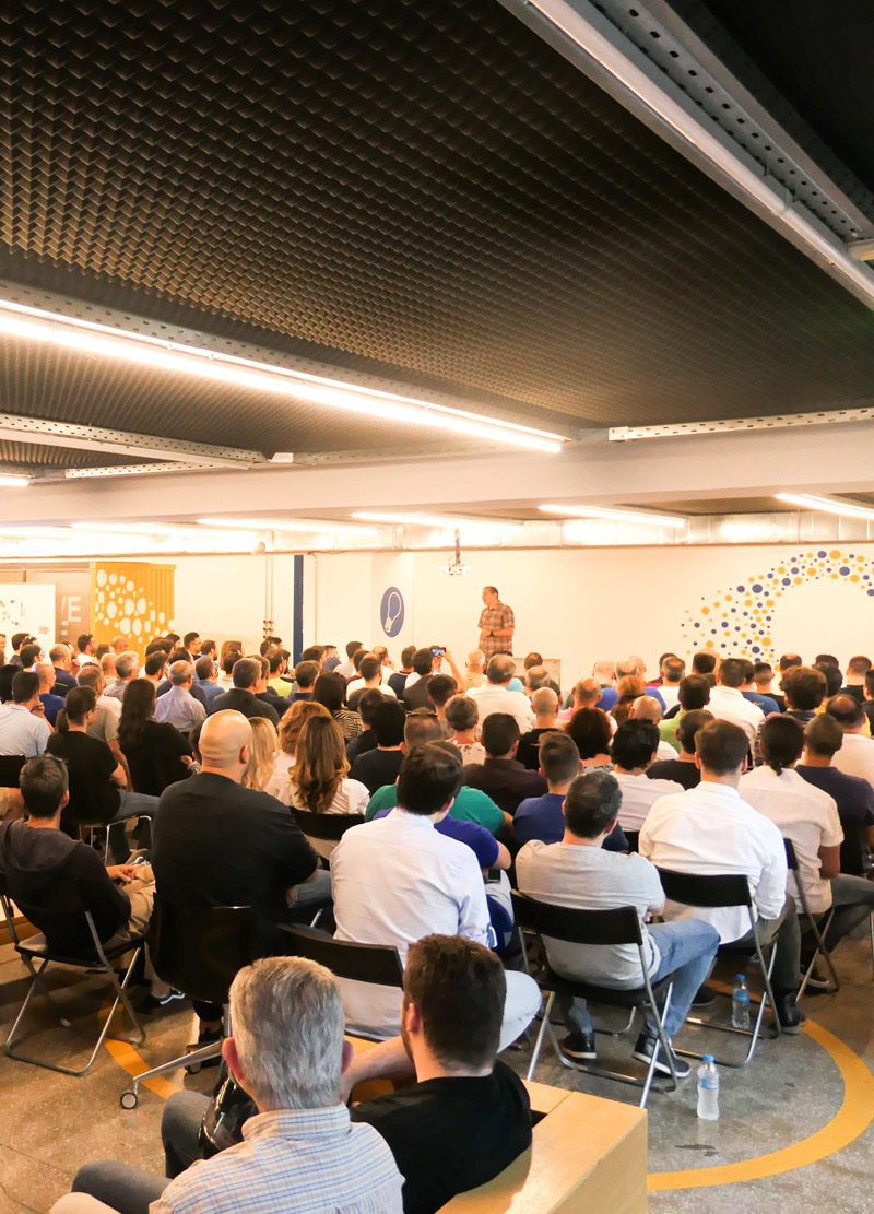 Bitcoin Event Athens