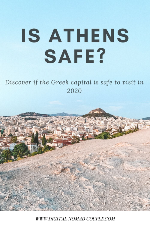 Is Athens Safe To Visit?