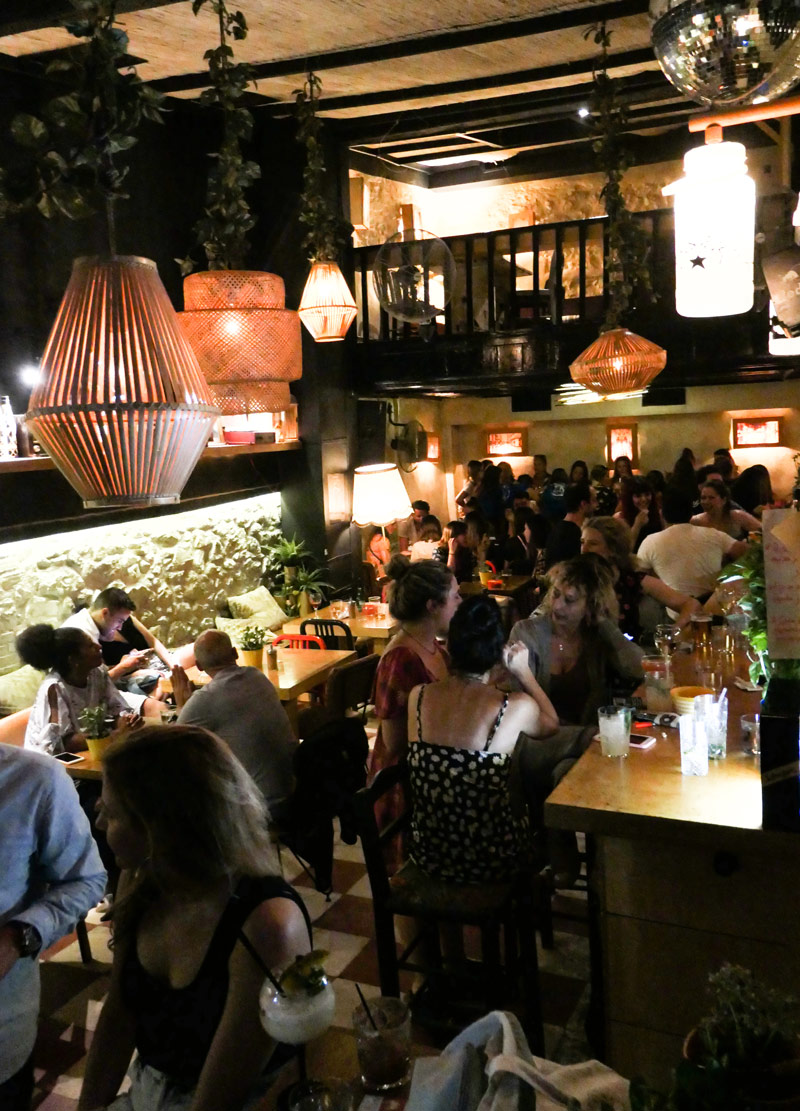 Psirri Restaurants Tranzistor Pub
