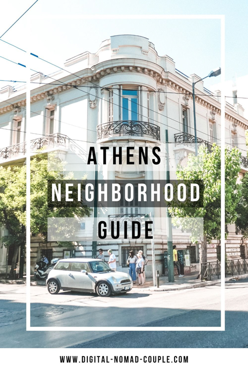 The Ultimate Athens Neighborhoods Guide