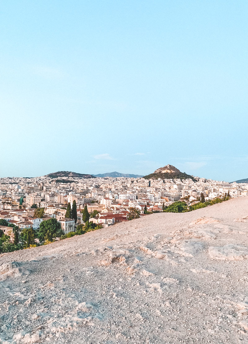 Athens Modern Art Snehta