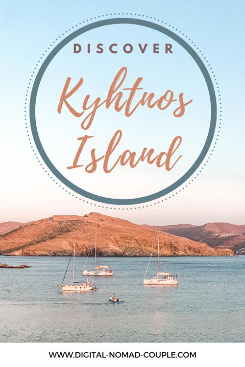 Discover Kythnos Island