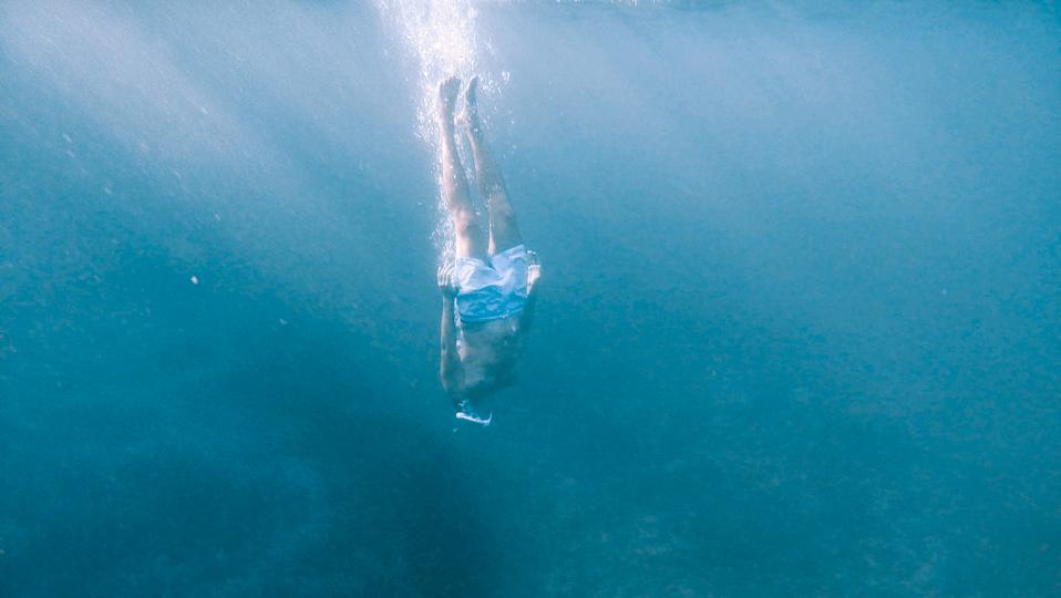 Diving Snorkeling Kythnos Island Greece