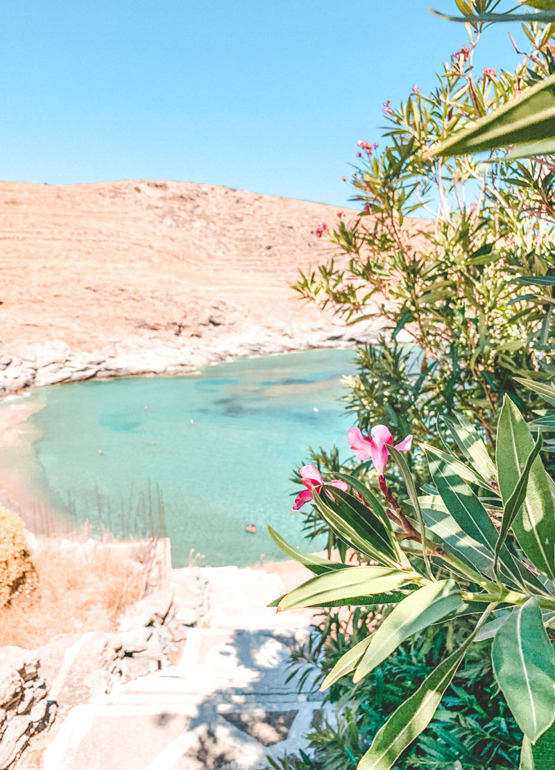 Kanala Beach Kyhtnos Island
