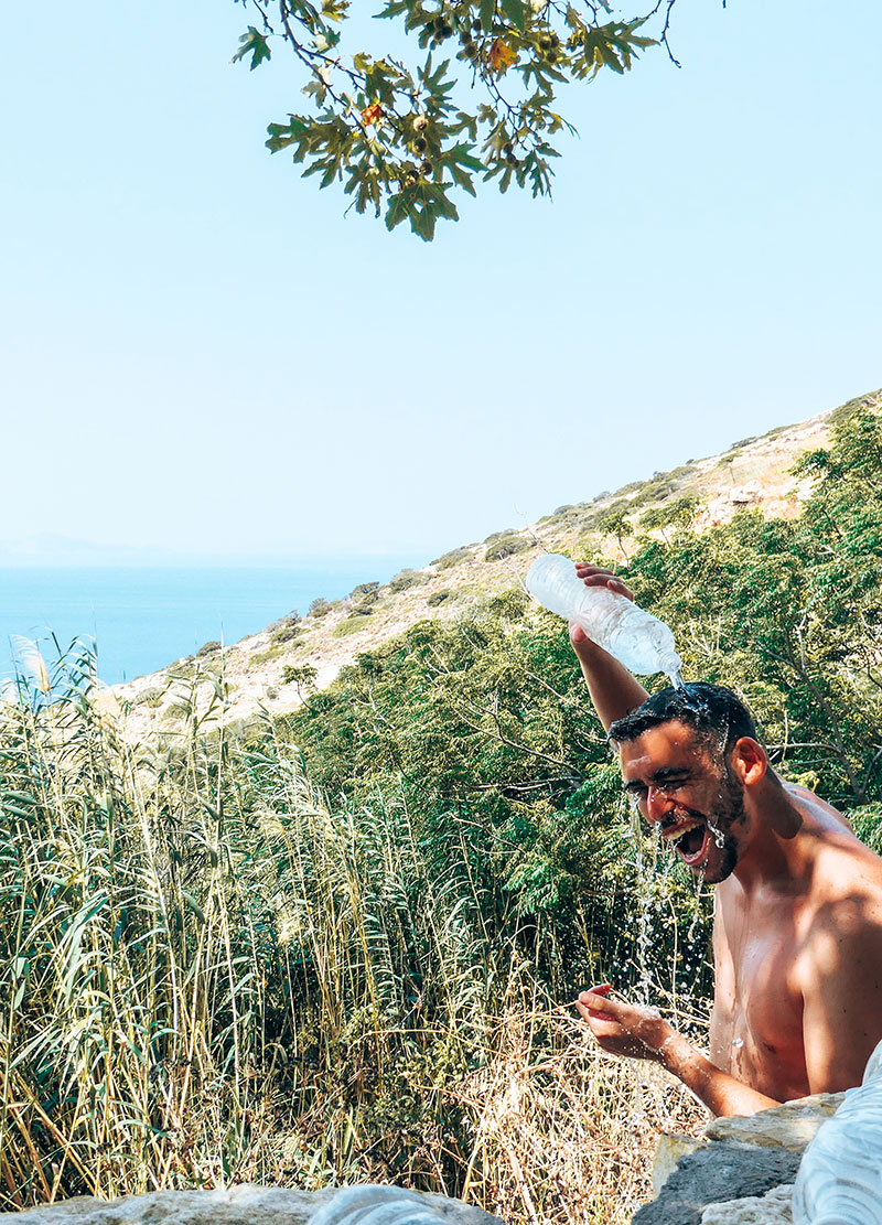 Things to Do and See in Donoussa Island Greece