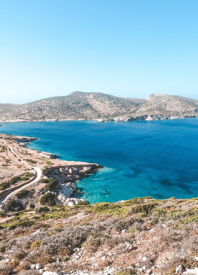 Things to Do in Donoussa Kalotaritissa