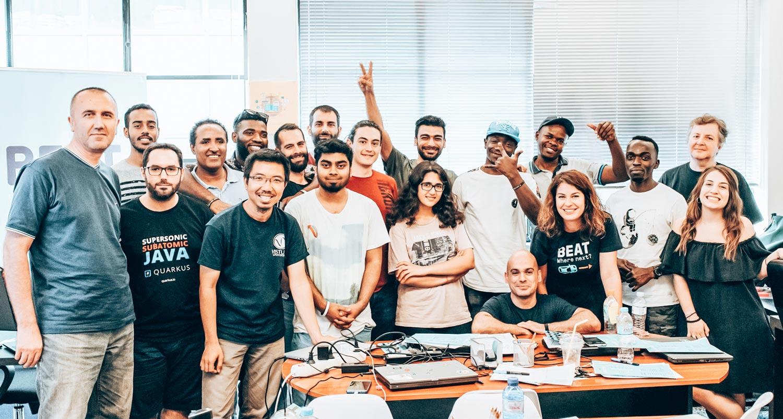 Social Hackers Academy John Athens