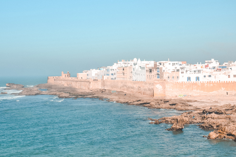 Essaouira City Medina