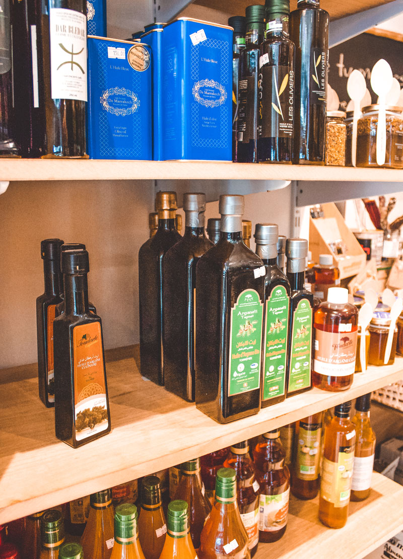 Ayaso Marrakech Products