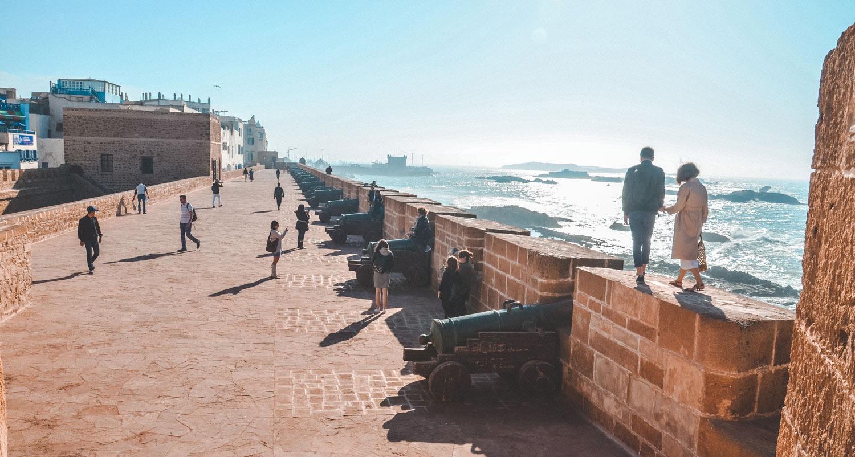 Essaouira digital nomad